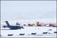 McMurdo International Airport